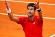 Novak Djokovic tog sin tolfte slam efter seger mot Andy Murray. Foto: Marianne Bevis - https://flic.kr/p/H2bDHn - CC BY-ND 2.0)