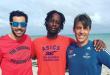 Gaëtan Olivier, Gael Monfils och Mikael Tillström. (https://www.instagram.com/p/_zpaahR3iL/?taken-by=iamgaelmonfils)