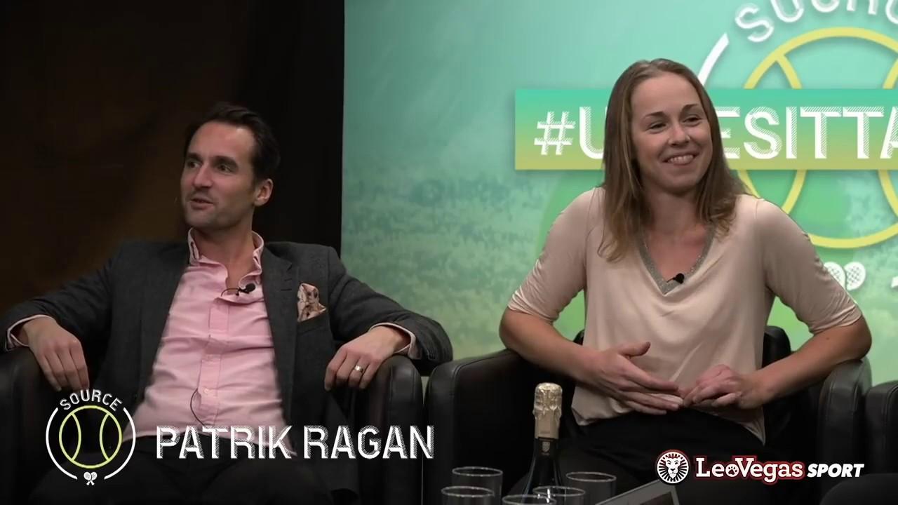 Source Tennismagasin – Klyschornas program?