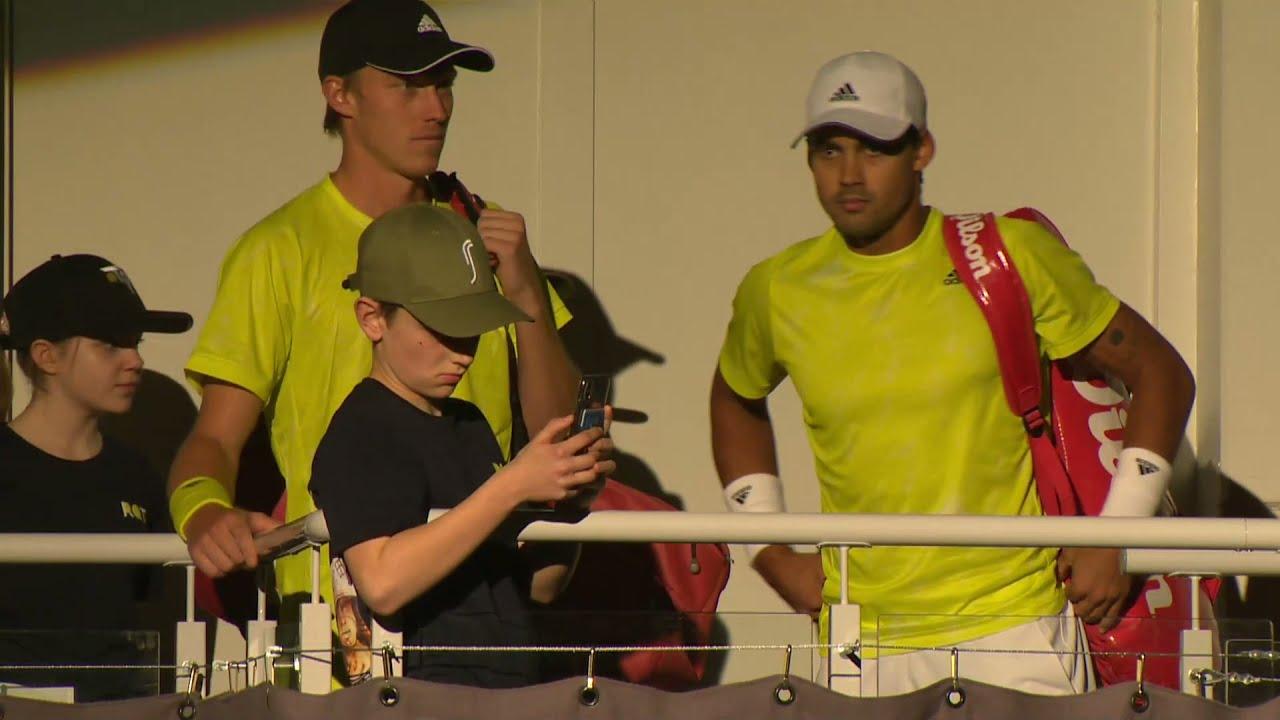 Highlights: Jonathan Mridha – Filip Bergevi, Final, TP/Gardell Open RQT