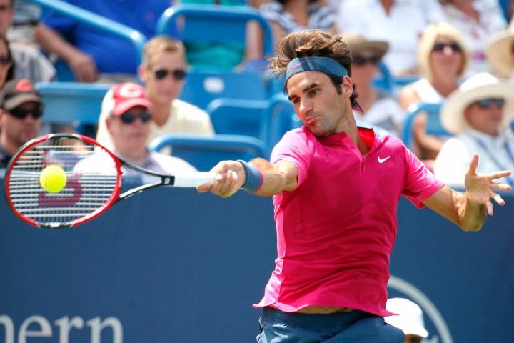Federer väntas ta hem fler Grand Slam-turneringar än Djokovic under karriären
