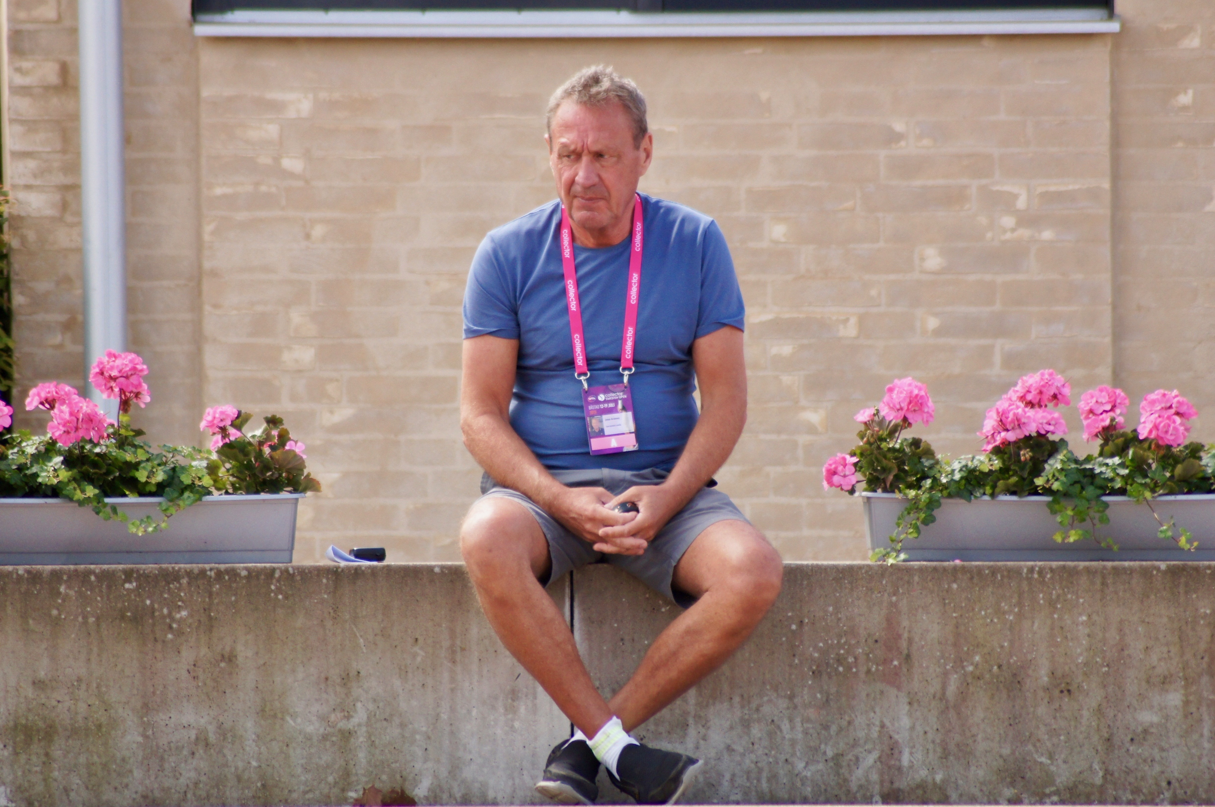 TP granskar: Jonas Arnesen tar betalt för Elitseriebevakning