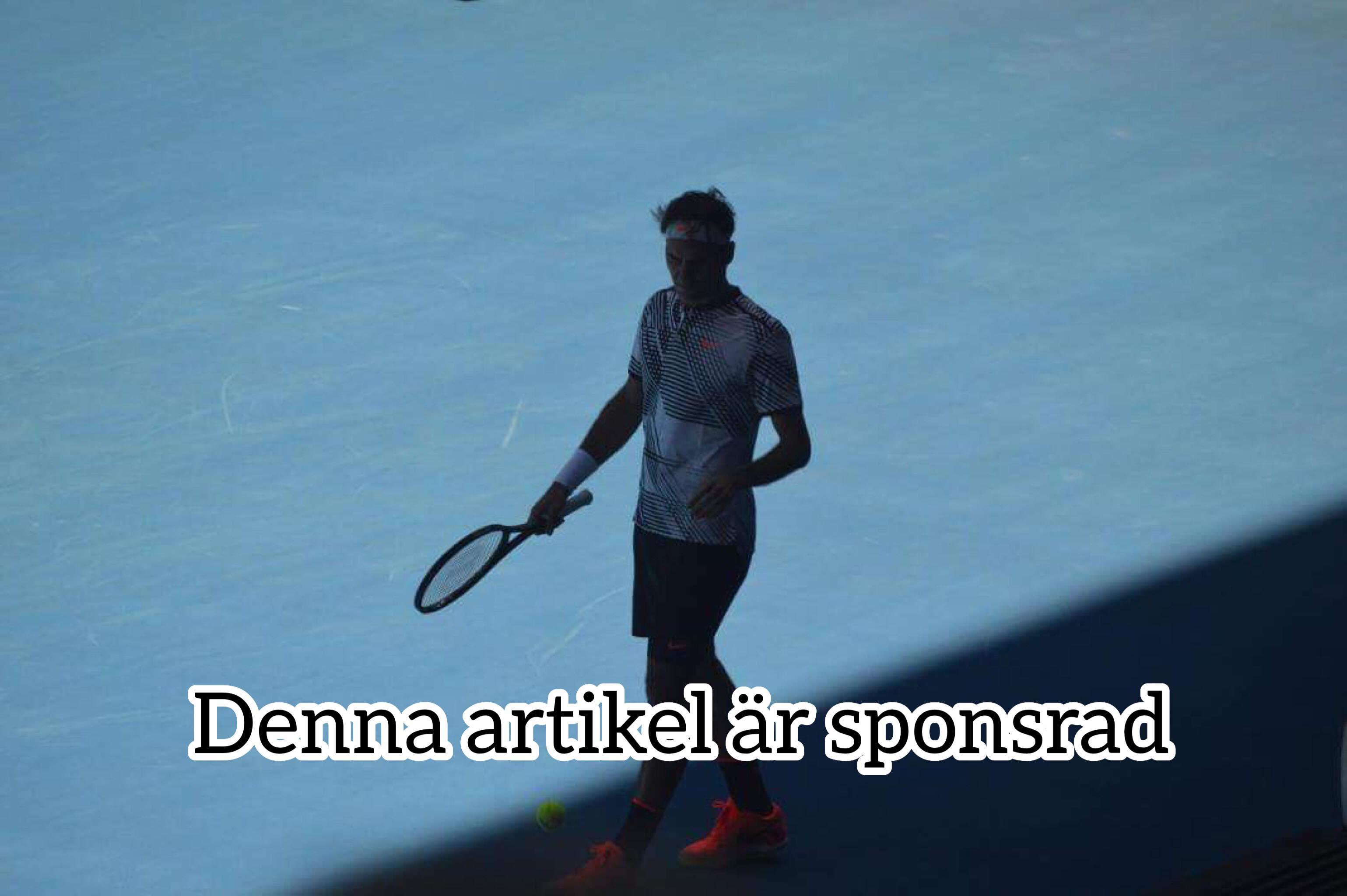 Titta På Tennis Live Gratis