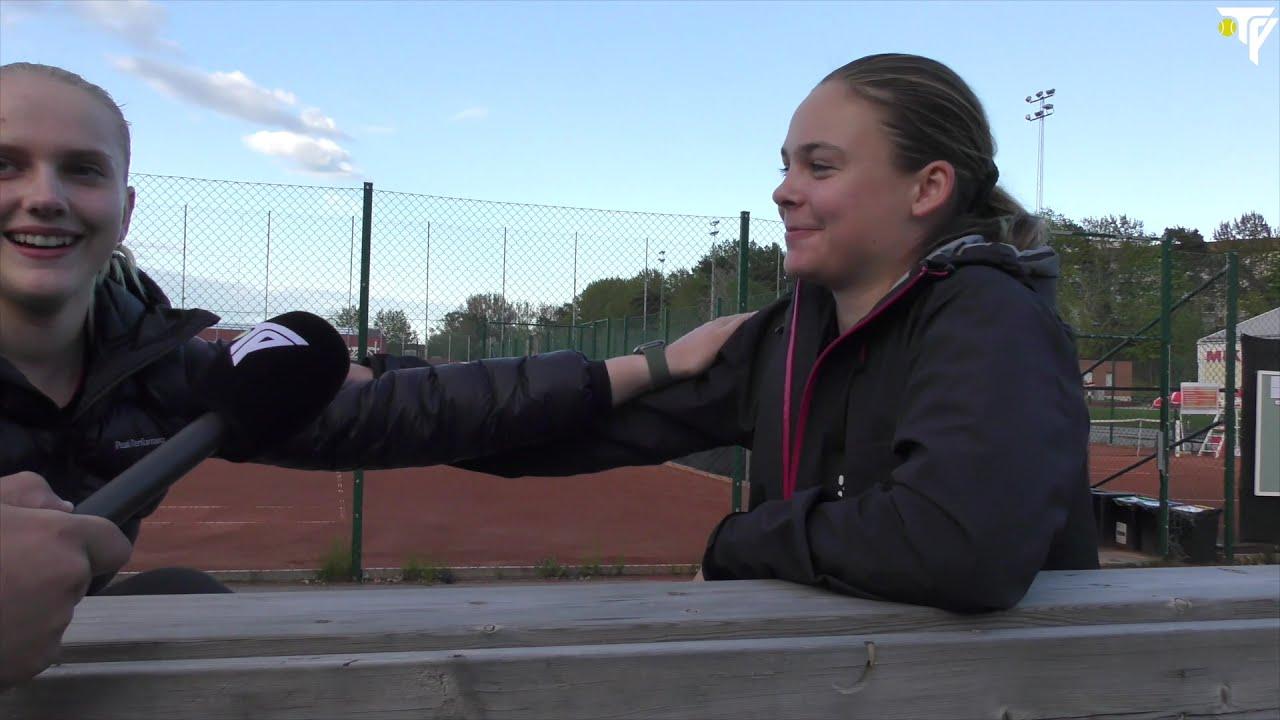 """TV: Emma Lindh: """"Är inte rädd för att göra mig hörd"""""""