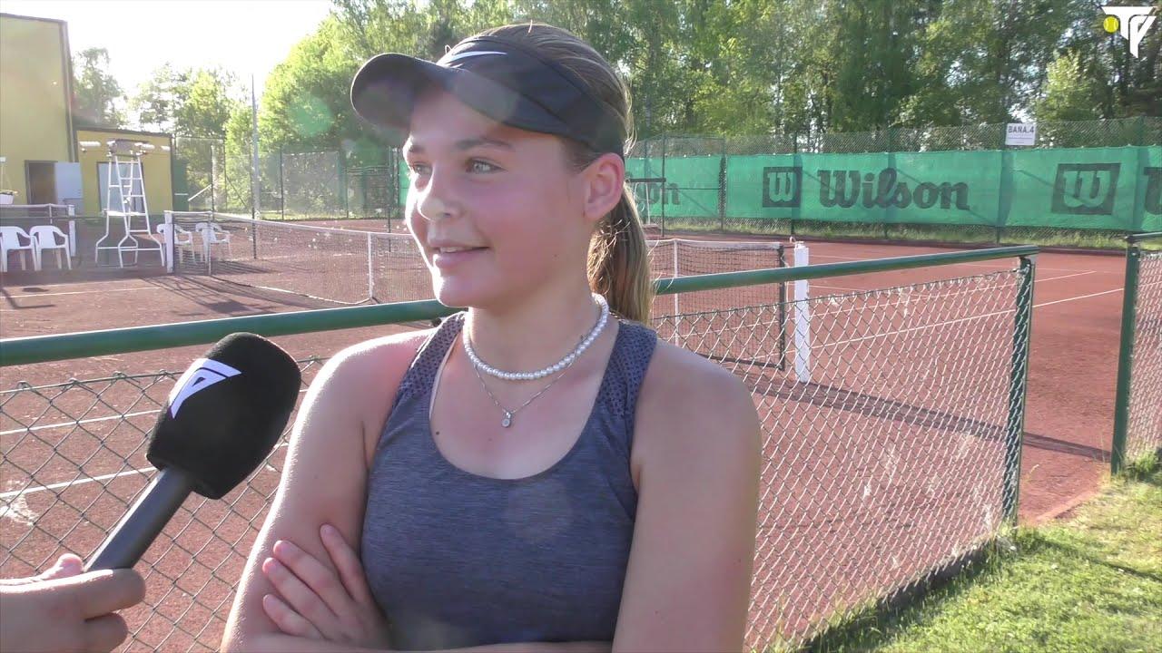 """TV: Lisen Rinman: """"Kämpade innan matchen för att hålla positiva tankar i huvudet"""""""