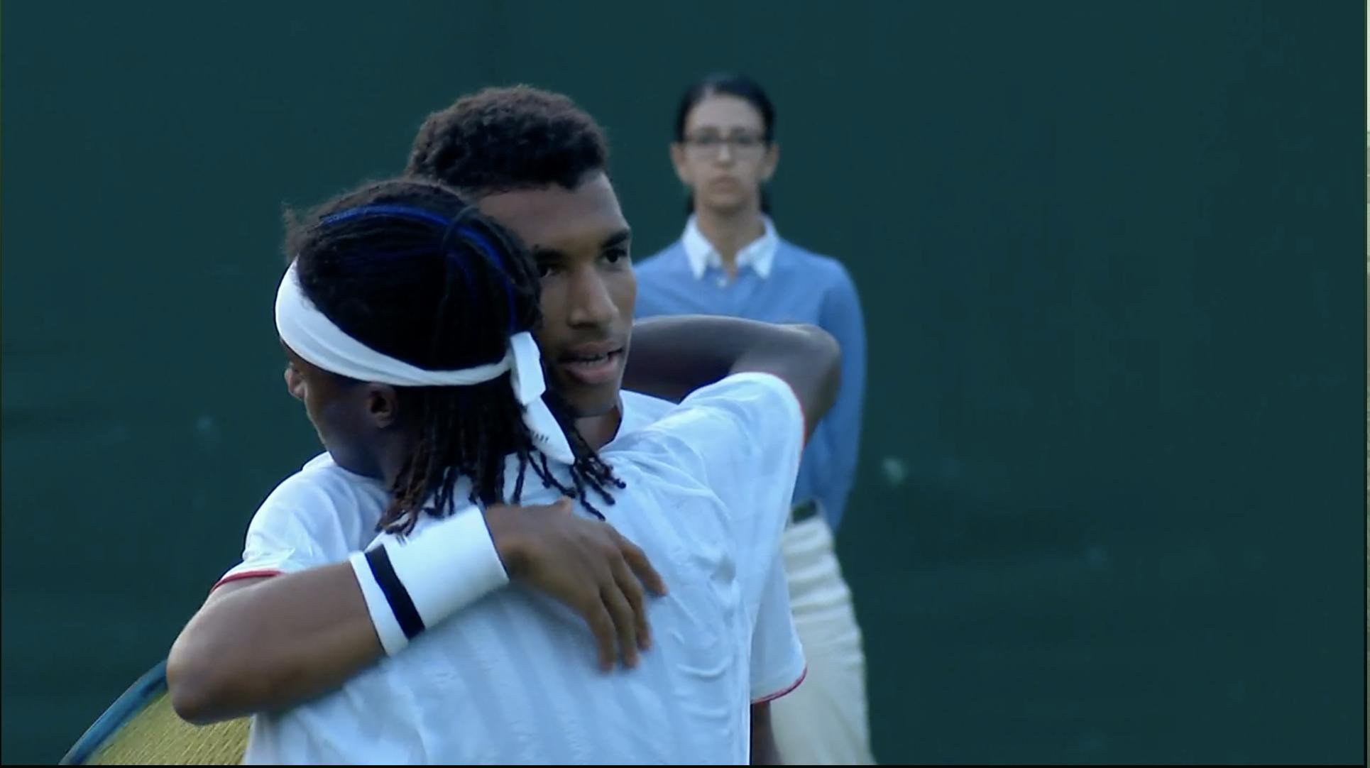 """Mikael Ymers äventyr i Wimbledon är över: """"Man lär sig mer av förluster än vinster"""""""